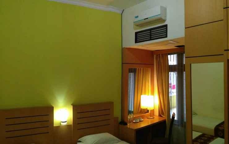 Hotel Edotel Solo Solo - Standard Twin