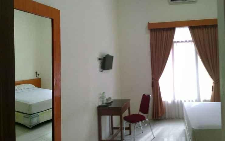 Hotel Edotel Solo Solo - Standard Double