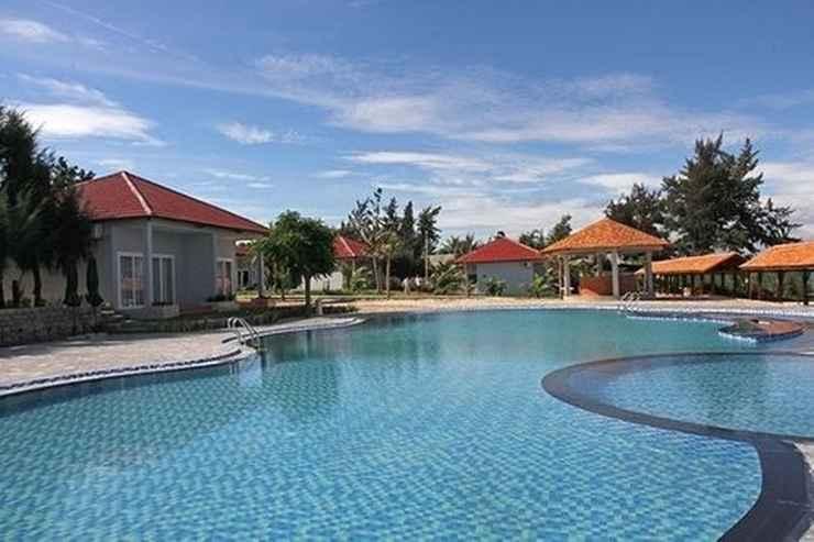 SWIMMING_POOL Hung Thinh Resort