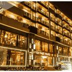 EXTERIOR_BUILDING Khách sạn Ravatel Home