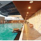 SWIMMING_POOL Khách sạn Ravatel Home