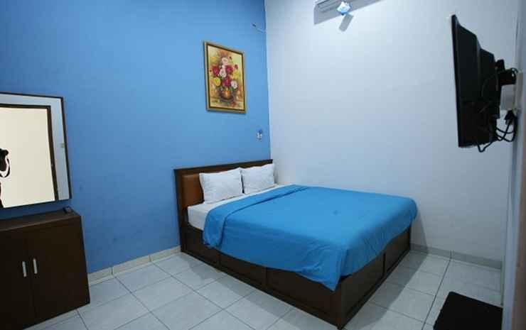 Samudra Homestay Malioboro Yogyakarta - Standard Room