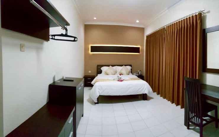 Villa Avila Ketapan Rame Pasuruan - Standard Room