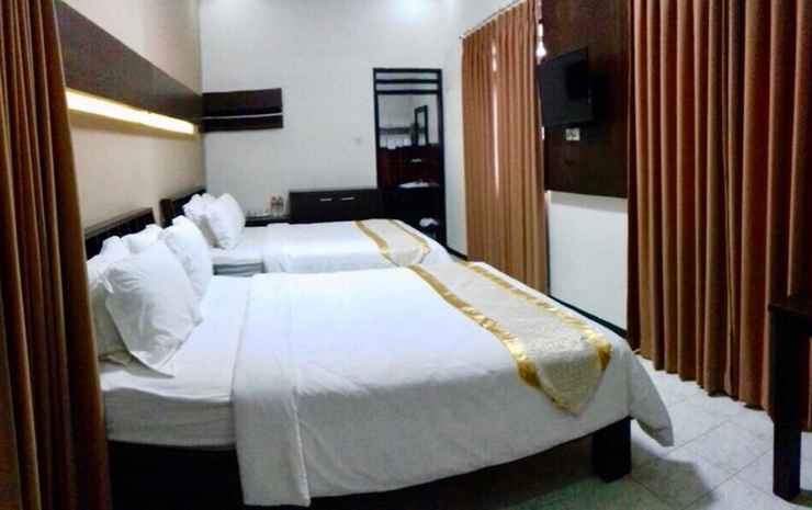Villa Avila Ketapan Rame Pasuruan - Family Room