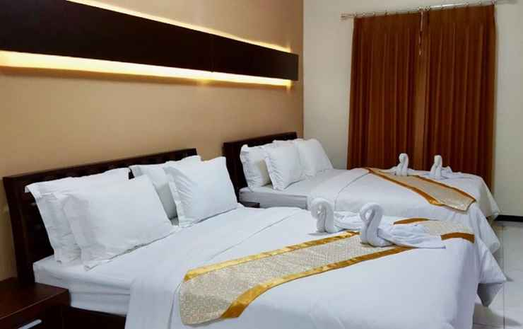 Villa Avila Ketapan Rame Pasuruan - Suite Room