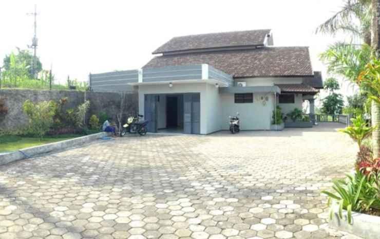 Villa Avila Ketapan Rame Pasuruan -