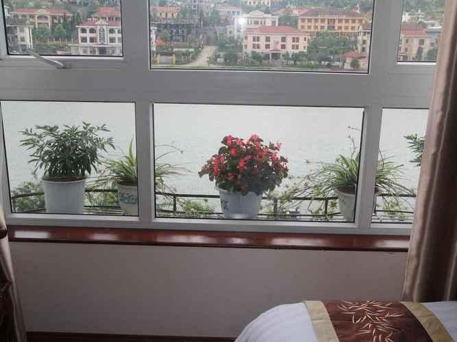 BEDROOM Sapa Lake View Hotel