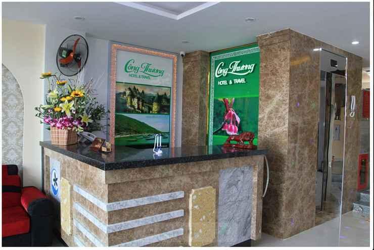 LOBBY Cong Thuong Hotel
