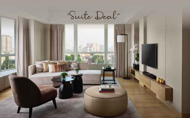 Others New World Saigon Hotel
