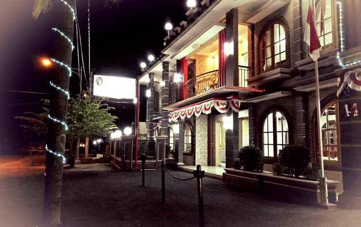 Hotel Puri Elsas Syariah Majalengka Majalengka -
