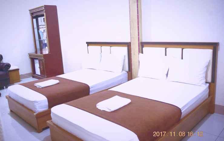 Hotel Puri Elsas Syariah Majalengka Majalengka - VIP Twin Bed