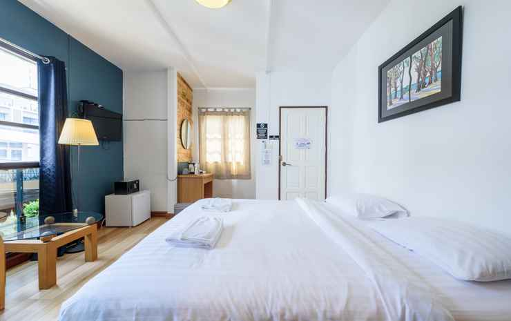 Siam Square House Bangkok - Comfort Double Room