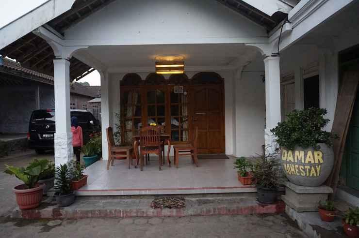 EXTERIOR_BUILDING Homestay Selo Damar