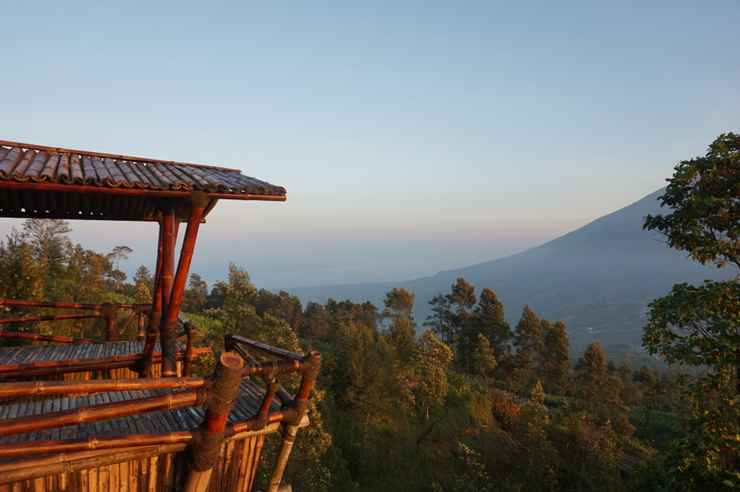 VIEW_ATTRACTIONS Homestay Selo Damar