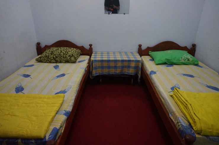 BEDROOM Homestay Selo Mandiri