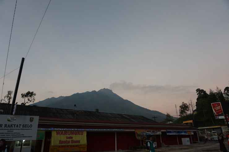 VIEW_ATTRACTIONS Homestay Selo Mandiri