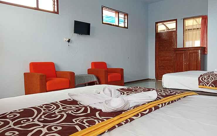 Mustika Sari Hotel Malang - Family 26