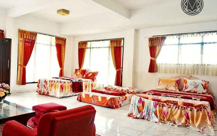 Mustika Sari Hotel Malang - Family 1