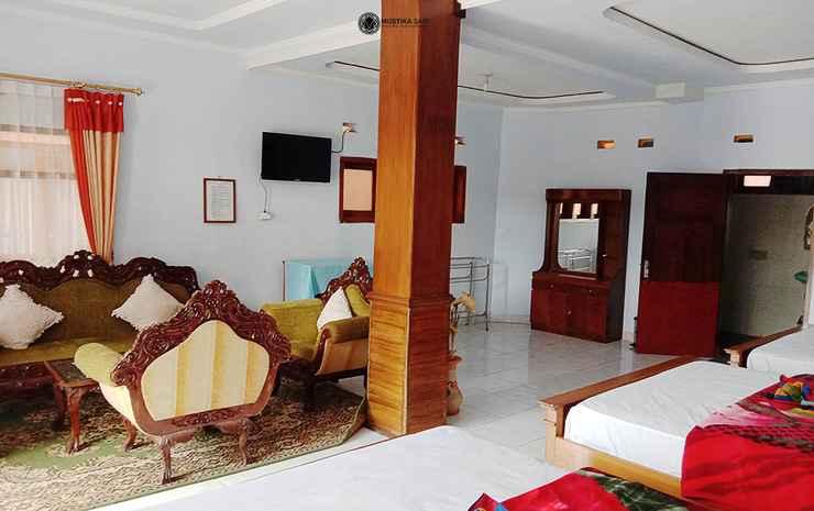 Mustika Sari Hotel Malang - Anggrek (6 Person)