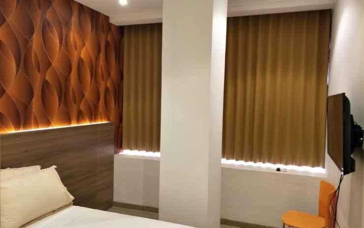 BOXHOTEL Surabaya Surabaya - Superior Double