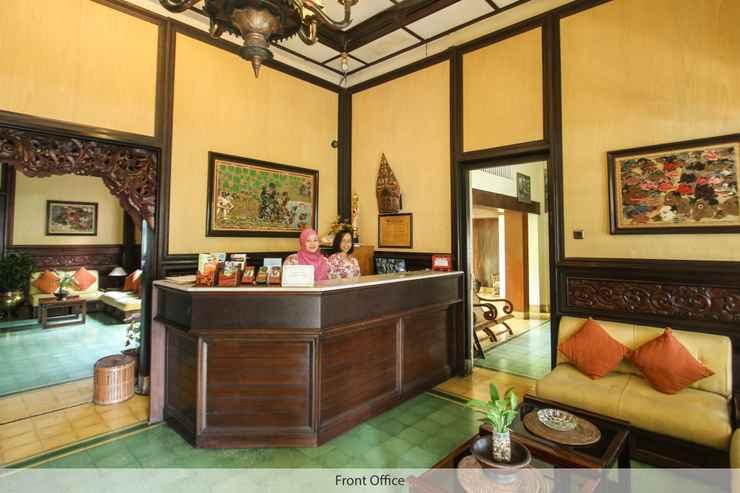 LOBBY Duta Guest House