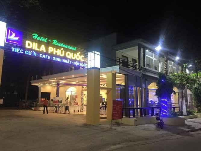 EXTERIOR_BUILDING Dila Phú Quốc Guesthouse