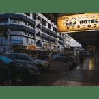 EXTERIOR_BUILDING Mr J Hotel Kota Bharu