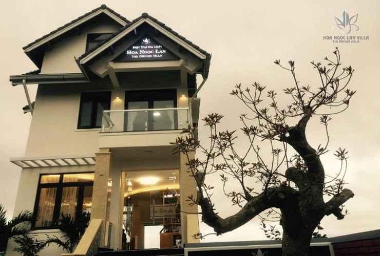 EXTERIOR_BUILDING Hoa Ngoc Lan - The Orchid Villa