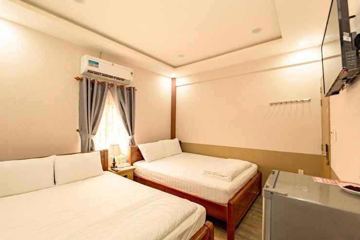 BEDROOM Golf Star Hotel