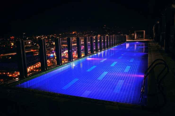 SWIMMING_POOL bai Hotel Cebu - MULTI-USE HOTEL