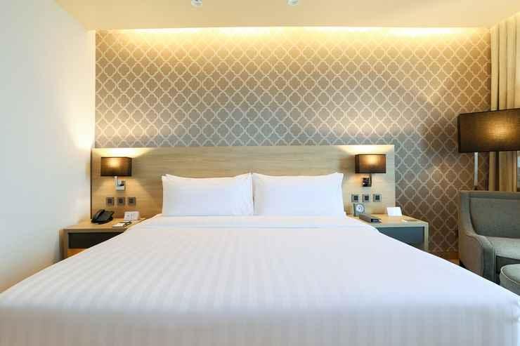 BEDROOM bai Hotel Cebu - MULTI-USE HOTEL