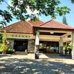 EXTERIOR_BUILDING Hotel Minak Jinggo