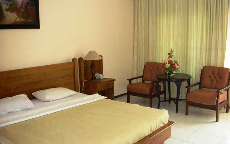 Hotel Mustika Tuban Tuban - Standart Queen (No Water Heater)