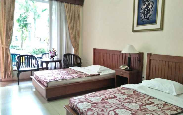 Hotel Mustika Tuban Tuban - Standart Plus (No Water Heater)
