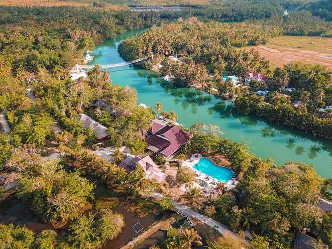 EXTERIOR_BUILDING Loboc River Resort