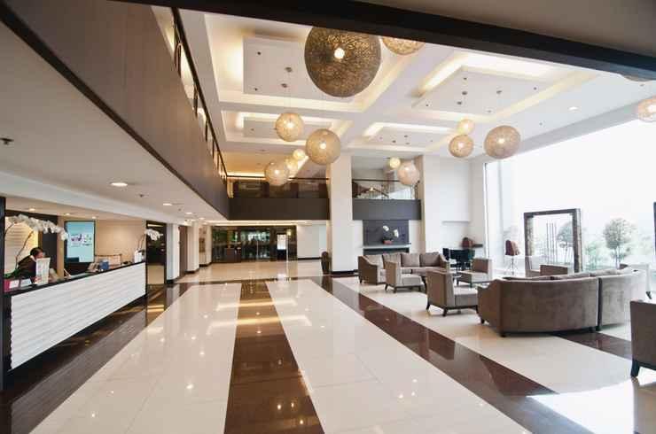 LOBBY Citylight Hotel