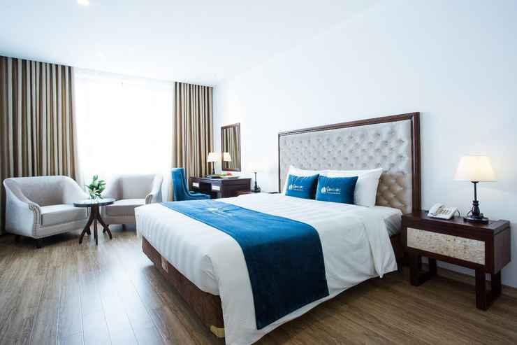 BEDROOM Khách sạn Song Loc Luxury Ha Long