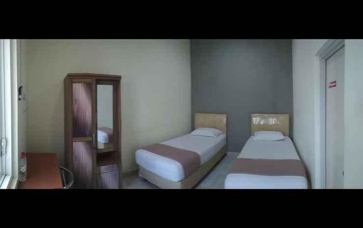 Rumah Tidar Syariah Jember - Superior Room Only