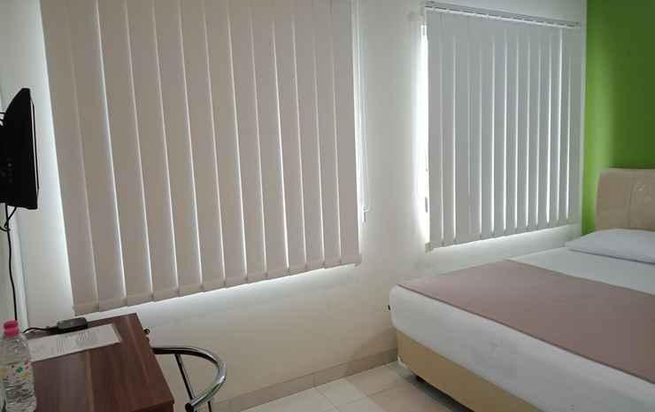 Rumah Tidar Syariah Jember - Deluxe Room Only