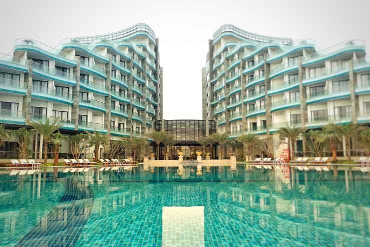 SWIMMING_POOL Vinpearl Resort & Golf Nam Hội An