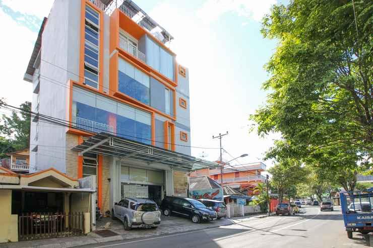 EXTERIOR_BUILDING Airy Wenang Maleosan WR Supratman 7 Manado