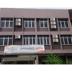 EXTERIOR_BUILDING Place2Stay @ General Hospital