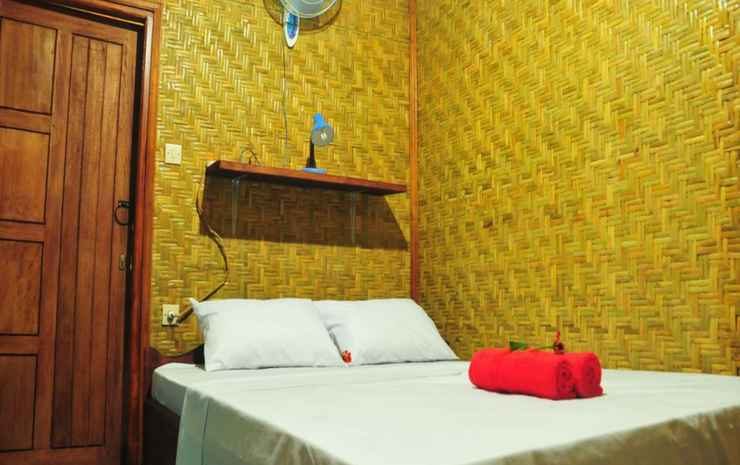 Green Haven Homestay Lombok - Standard Fan Room