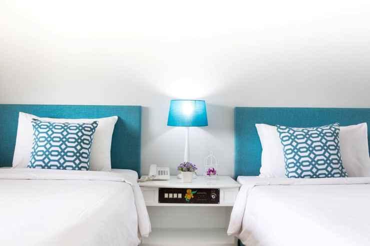BEDROOM Krabi Royal Hotel