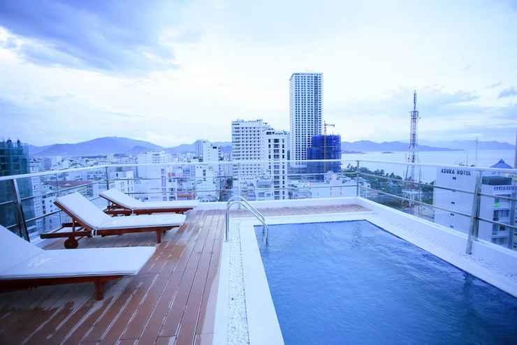 SWIMMING_POOL Khách sạn Sophia Nha Trang