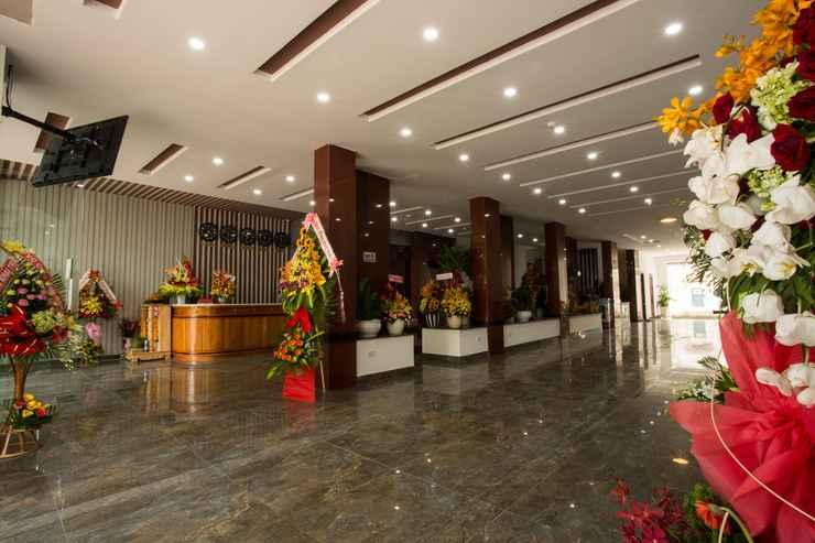 LOBBY Bien Thanh Hotel