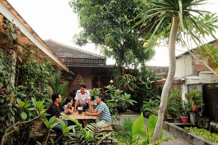 COMMON_SPACE Omah Konco Yogyakarta