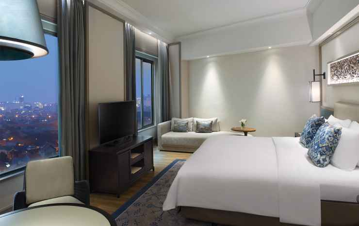 Shangri-La Hotel Surabaya Surabaya - Executive Room with Breakfast