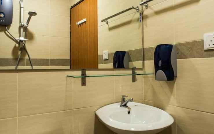 Goldbrick Hotel Kuala Lumpur - Classic Suite without View