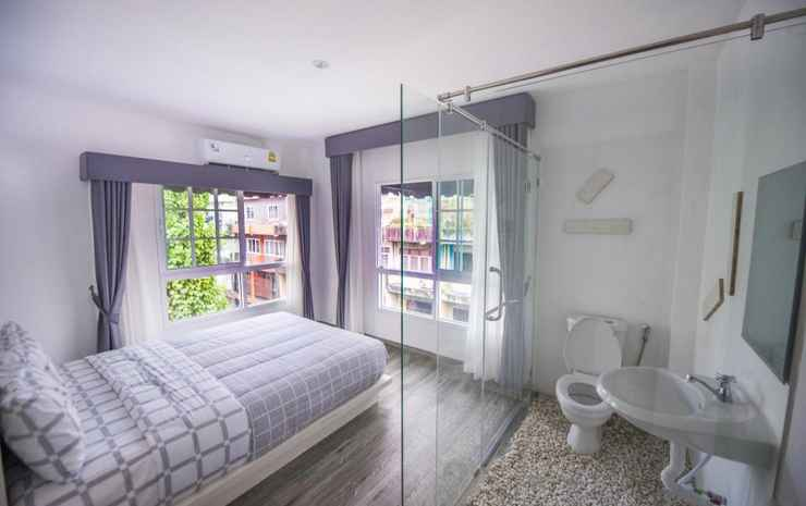 S7 Hostel Bangkok - Budget Private Double Room